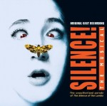 Silence! the Musical Original Cast Recording CD